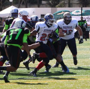Global Football Mexico Bound Ahead of Annual Tazon de Estrellas
