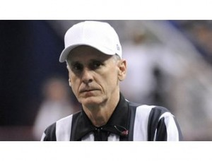 Bill LeMonnier To Officiate Tazon de Estrellas