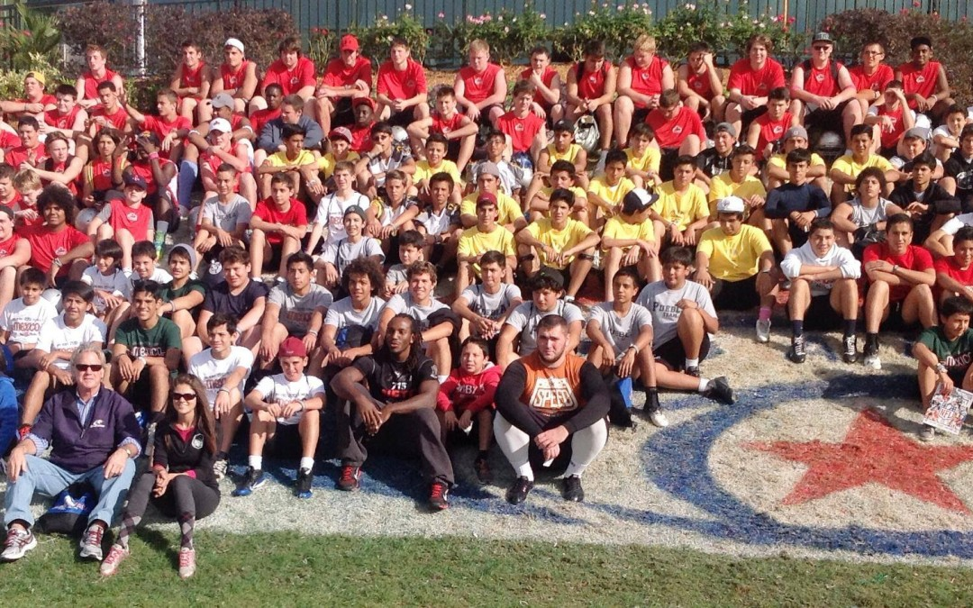 Teams Invited To Participate At Pop warner International Bowl