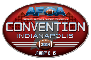 Global Football Returns To AFCA Convention