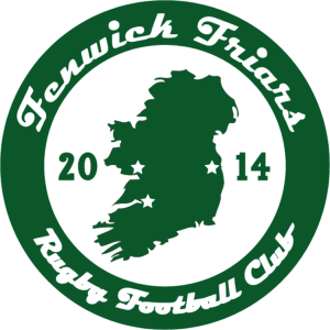 Fenwick Friars Rugby Tours Ireland With Global Football