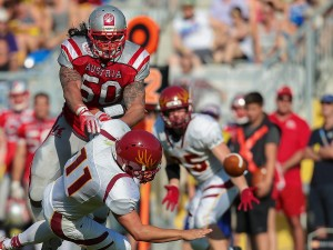 CMS Stags In Narrow Loss To Austrian National Team In Turkish Airlines Bowl