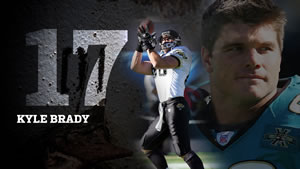 Former NFL and Penn State Star Kyle Brady Named Honorary Chairman Of GIFT 2014
