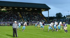 Throwback Thursday: Pairc Tailteann GIFT 2012 Games