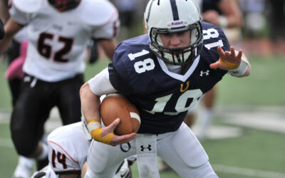Cedar Cliff And Penn Manor In GIFT Rematch