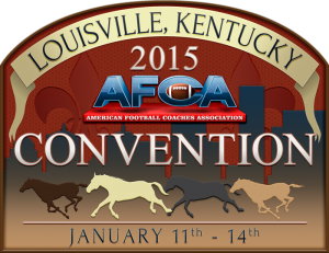 Global Football Exhibits At AFCA Convention For A 17th Year