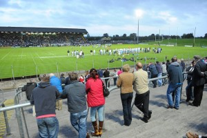 Notre Dame Prep v Father Judge - Global Ireland Football Tournament 2012