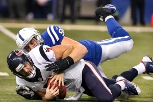 Bjoern Colts