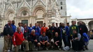 Global Bowl Italy Game Preview