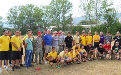 Equipment From Ohio Schools Boosts Serbia