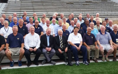 Memories of 1970 Notre Dame Football – The Cotton Bowl Triumph