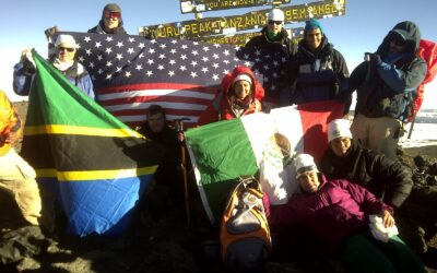 Throwback Thursday – Reaching The Summit
