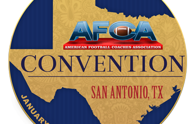 Global Football Heads To AFCA Convention In San Antonio