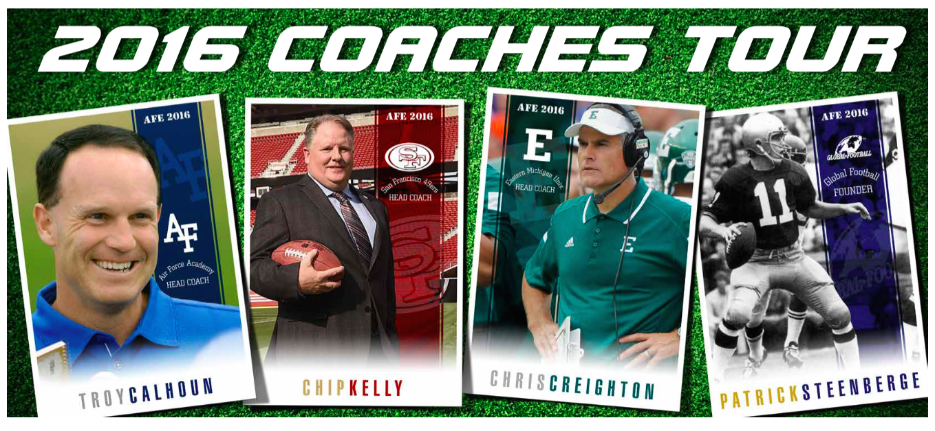Coaches Graphic