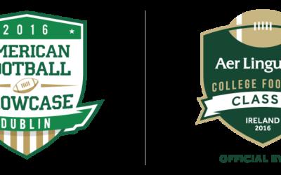 Trinity College Dublin Will Host American Football Showcase