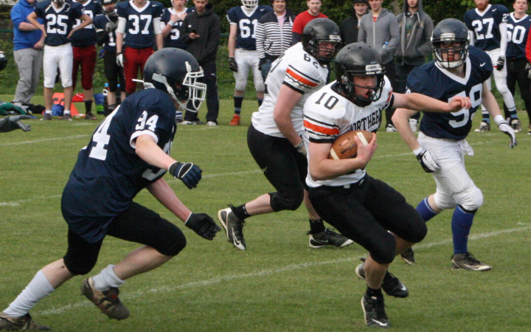 Ohio Northern Football Returns To Europe For a Fourth Time