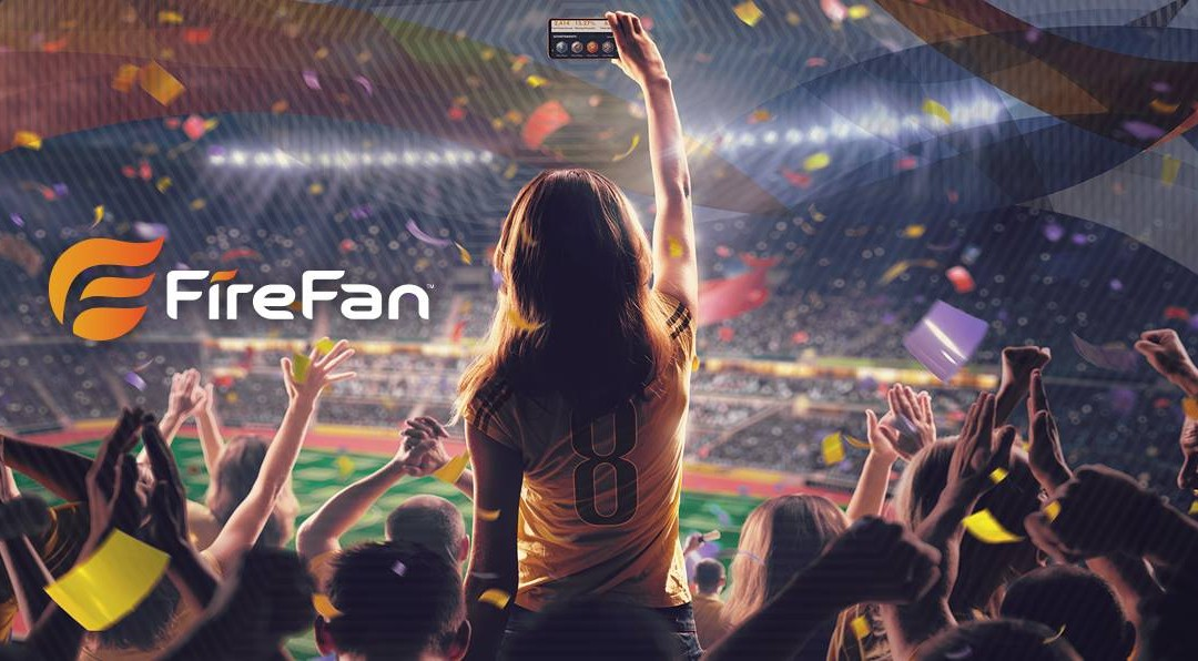 Sign Up Now For FireFan Launch