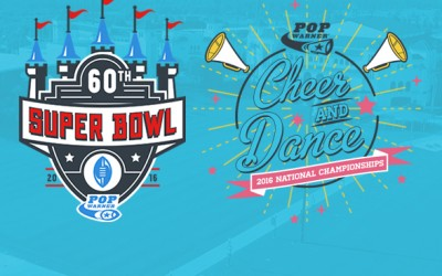 International Teams Ready For Pop Warner International Super Bowl Kickoff
