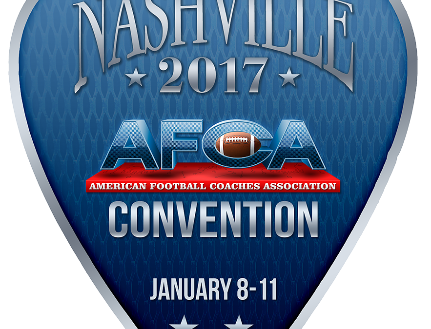 Global Football Returns To The AFCA Convention