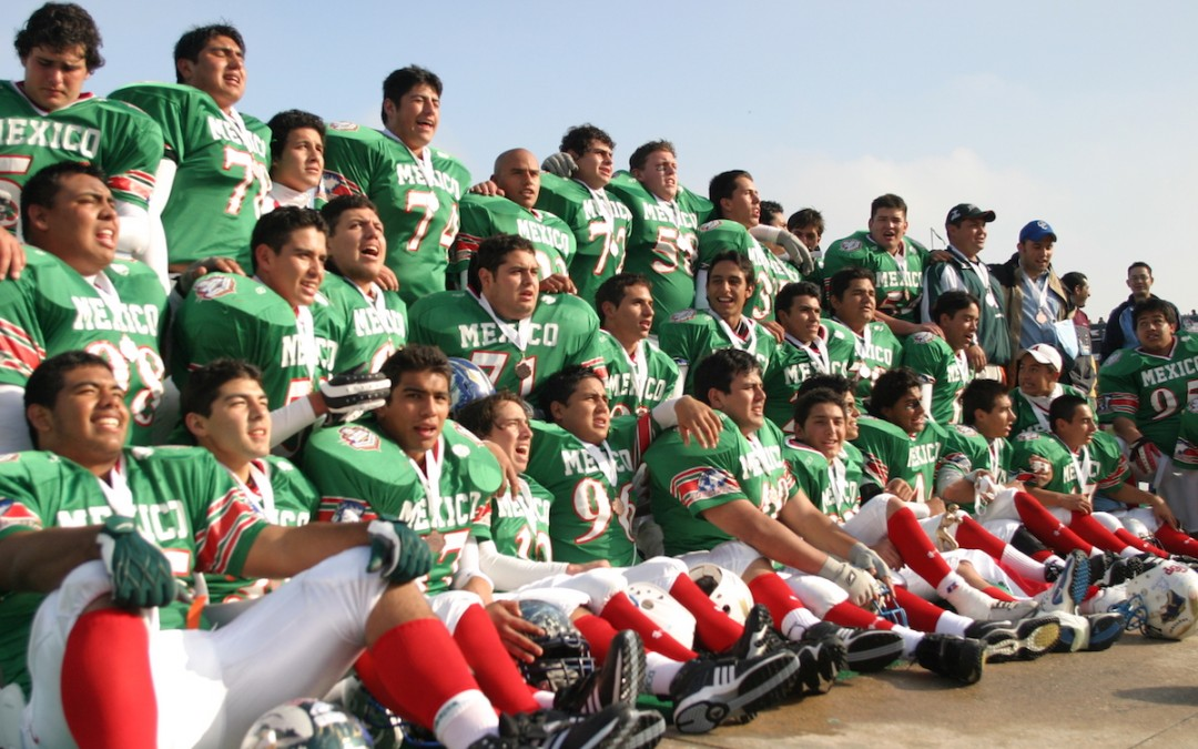 Mexico To Host 2017 Global Youth Ambassadors Bowl