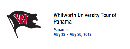 Whitworth Panama