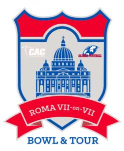 Roma Bowl logo