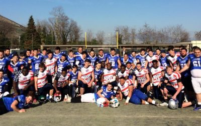 Team Stars & Stripes Win 11th Global Ambassadors Bowl