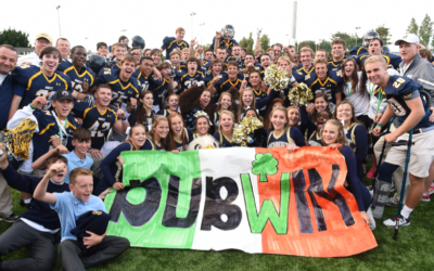 High School Football Showcase Returns To Dublin In 2020