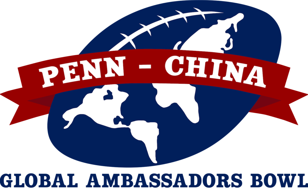 Penn Football Heads To China As First Ivy League School To Travel With Global Football