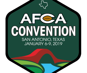 Come Visit Global Football at the AFCA Convention