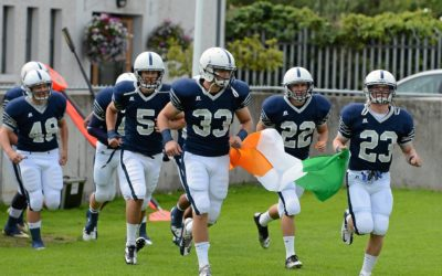 Kent School Returns To Ireland