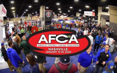 Visit Global Football At The AFCA Convention